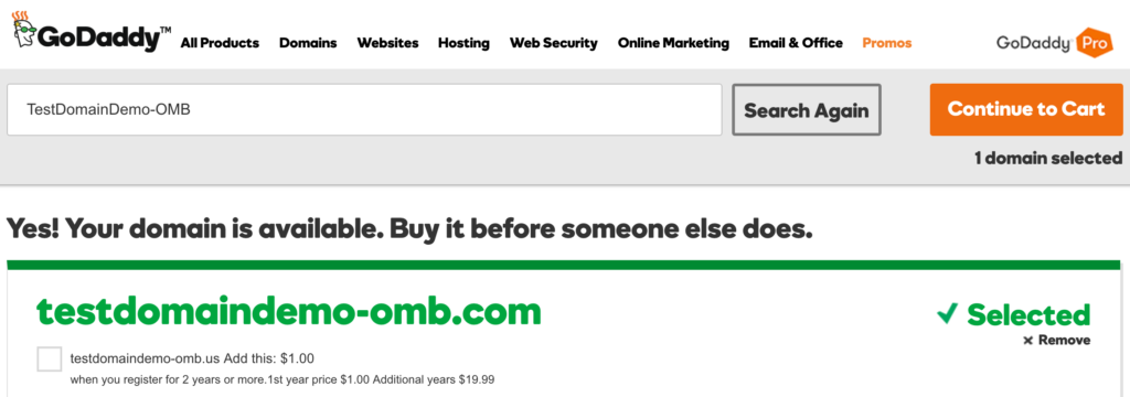 Godaddy_Home_Continue2Cart-OMB