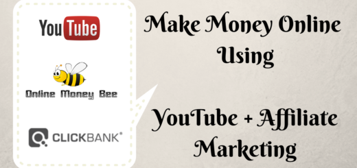 How To Make Money With ClickBank And Youtube